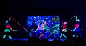 La edición 45 del Festival Cervantino el cual se desarrollará durante el mes de octubre de los días 11 al 29. En esta ocasión, el festival contará con más de dos mil quinientos artistas de 35 países y se ofrecerán 180 espectáculos en Guanajuato y 20 estados más