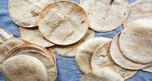 Un proyecto innovador lleva tortillas a restaurantes de todo el mundo y con los mejores chefs, para complementar sus creaciones gastronómicas.