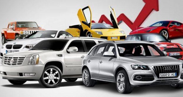 ventas automotrices