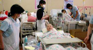 Japón alerta sobre brote del virus SFTS que puede causar la muerte