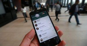 Alertan de un nuevo método de estafa vía WhatsApp