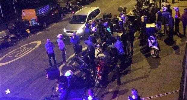Cinco ataques con ácido en 70 minutos sacuden Londres