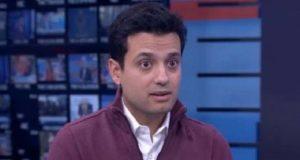 Obrador, el personaje a vencer en 2018: Federico Arreola