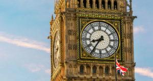 Big Ben dejara de sonar hasta el 2021