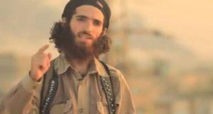 El escalofriante primer vídeo de ISIS en español