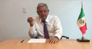 AMLO se mantiene líder en las preferencias, Meade en tercer lugar: El Universal