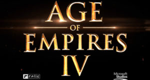 Se anuncia de manera oficial Age of Empires IV