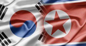 FOTOS que muestran la diferencia entre Corea del Sur y Corea del Norte