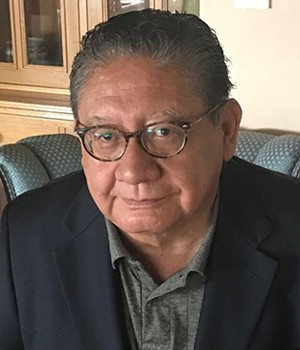Antonio Reyes | Colaborador de El Semanario