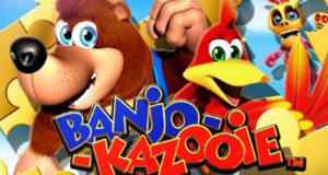 Una breve hisotria de éxito y competencia con Banjo-Kazooie
