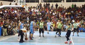 México hace su presentación en el torneo canadiense de basquetbol de Pueblos Indígenas