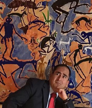 Carlos Rodríguez Ulloa | Orden al Caos | |Colaborador de El Semanario