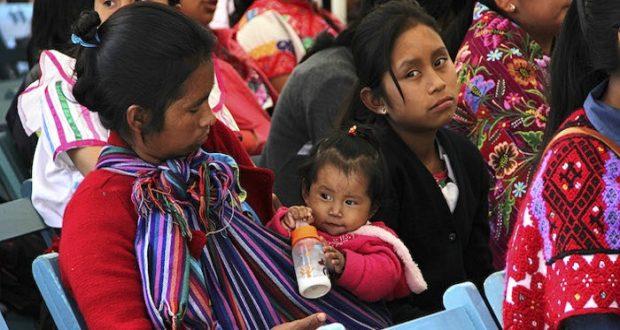 Presentan Protocolo para garantizar derechos electorales de indígenas