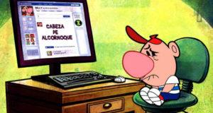 Ciberbullying se encuentra mayormente en redes sociales
