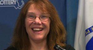 Mavis Wanczyk, la mujer que se llevó US$758 millones en la Powerball,