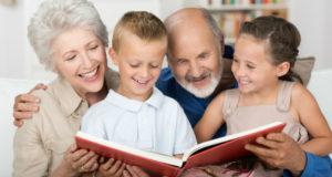 Cinco lugares que puedes llevar a tu abuelo