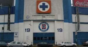 Mancera está viendo la posibilidad de construir el nuevo Estadio Azul en Iztapalapa