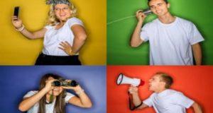 Conocer el tipo de usuario de Facebook que eres depende de tus interacciones: Estudio