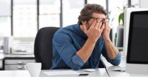 Estudio indica que el exceso de trabajo es la principal causa de cansancio entre los empleados