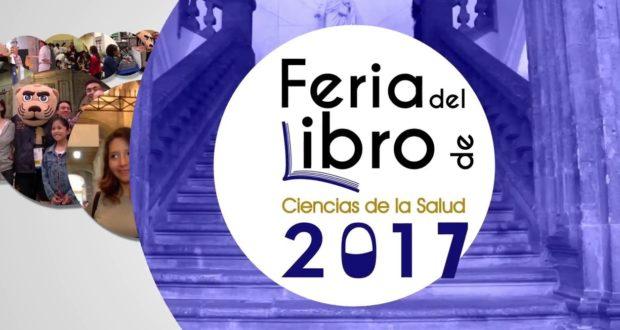 Feria del Libro Ciencias de Salud
