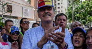 Fox en Caracas