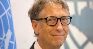 El hombre más rico del mundo, Bill Gates, abre su cuenta de Instagram