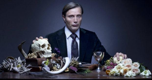 El productor se encuentra negociando con la NBC para traer de vuelta Hannibal