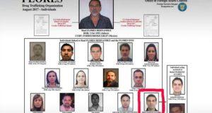 Departamento del Tesoro de EU destaca colaboración de México para combatir al narco