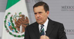 Ildefonso Guajardo en la negociación del TLCAN
