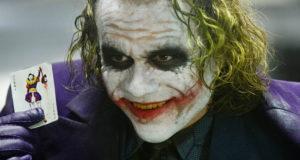 Warner Bros. anuncia la producción de una película solitaria del Joker