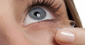 Te enunciamos 6 consejos de cómo utilizar un lente de contacto