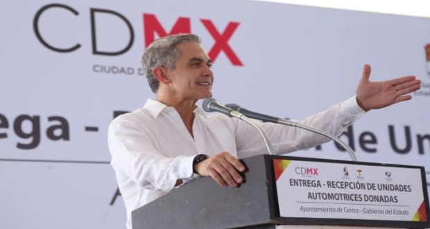 Mancera Espinosa