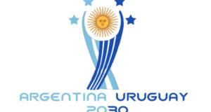 Uruguay y Argentina anuncian su candidatura para el Mundial 2030