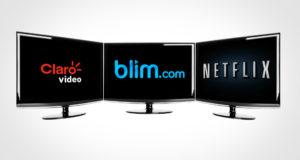 Netflix encabeza la lista de servicio streaming en México