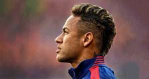 FC Barcelona anunica el retiro del delantero Neymar Jr.