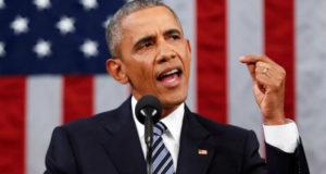 Tweet de Obama se convierte en el segundo tweet más famoso