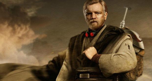¿En qué parte colocarán la película de Obi-Wan