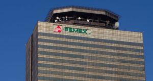 Pemex edificio