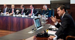 ¿Sabes cuánto ganan los integrantes del gabinete de Enrique Peña Nieto?