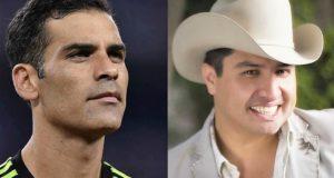 Rafa Marquez y Julion