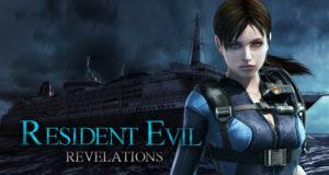Se confirma la entrega de Resident Evil Revelations para el Nintendo Switch