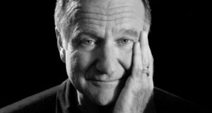 La hsiotria detrás del suicidio de Robin Williams