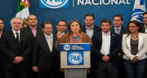 Xóchitl vencería a Barrales en caso de una alianza entre PAN y PRD: encuesta