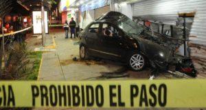 Los accidentes viales son una de las principales causas de decesos en nuestro país y las distracciones del celular pueden ser mortales al conducir.
