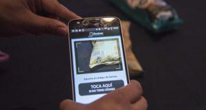 """""""Escáner Nutrimental"""": la app que te dice cuanta grasa y azúcar hay en lo que comes"""