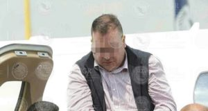 Duarte lleva cinco días en huelga de hambre; ha perdido 4 kilos