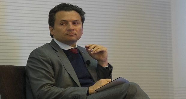 Lozoya demandará a quienes lo acusan del caso Odebrecht