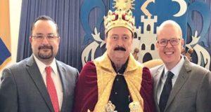 Enrique Michel asegura que Morena no pidió cancelar su fiesta de cumpleaños