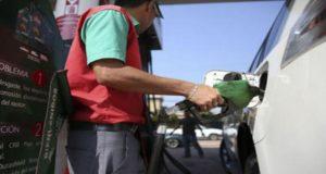 estaciones de gasolina