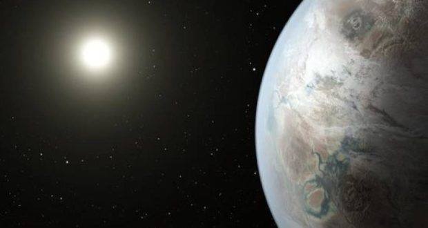 Localizan a 16 años luz de distancia planetas que podrían ser habitables